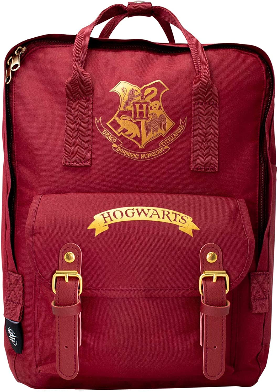 Blue Sky Studios Mochila Harry Potter, Hogwarts 37 cm