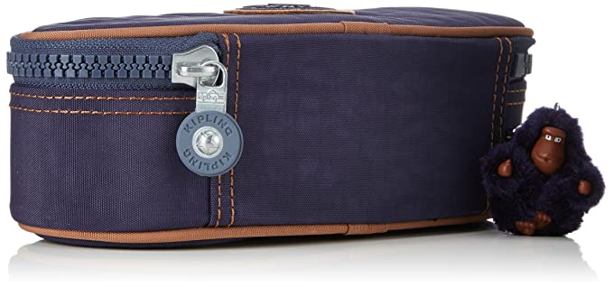 Kipling Duobox Estuches, 20 cm, 1 liters, Varios colores ...