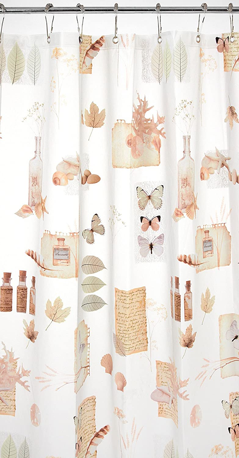 Ex-Cell Natures Moments Shower Curtain