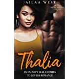 Thalia: A Savage Security ex Navy Seal enemies to lovers romance