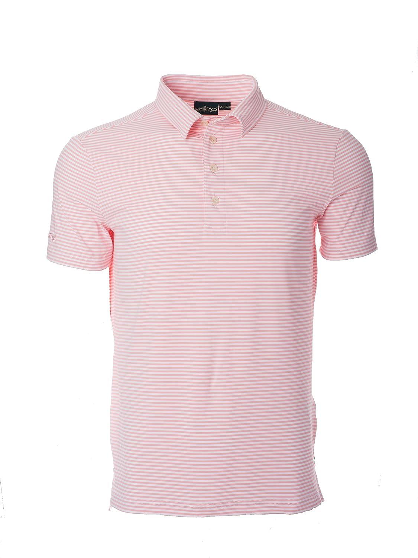 CHERVÒ Herren Shirts ariginal Golf