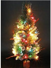 Christmas Trees Amazon Com - Multi Colored Christmas Trees