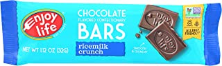 product image for Enjoy Life Foods - Boom CHOCO Boom Crispy Rice Bar - 1.4 oz.