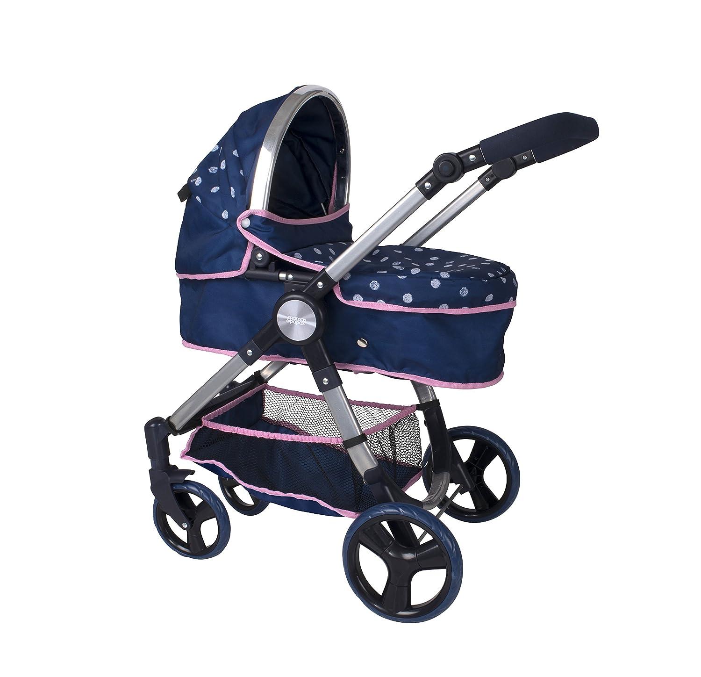 Mamas & Papas 1423560 Junior Ocarro Travel System HTI