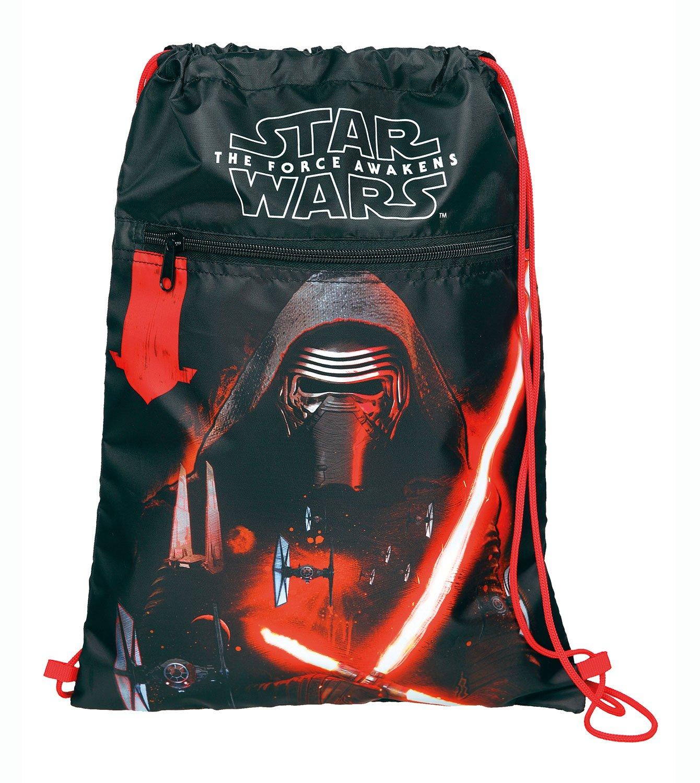 Star Wars Episode VII Borraccia Aluminium Logo Undercover