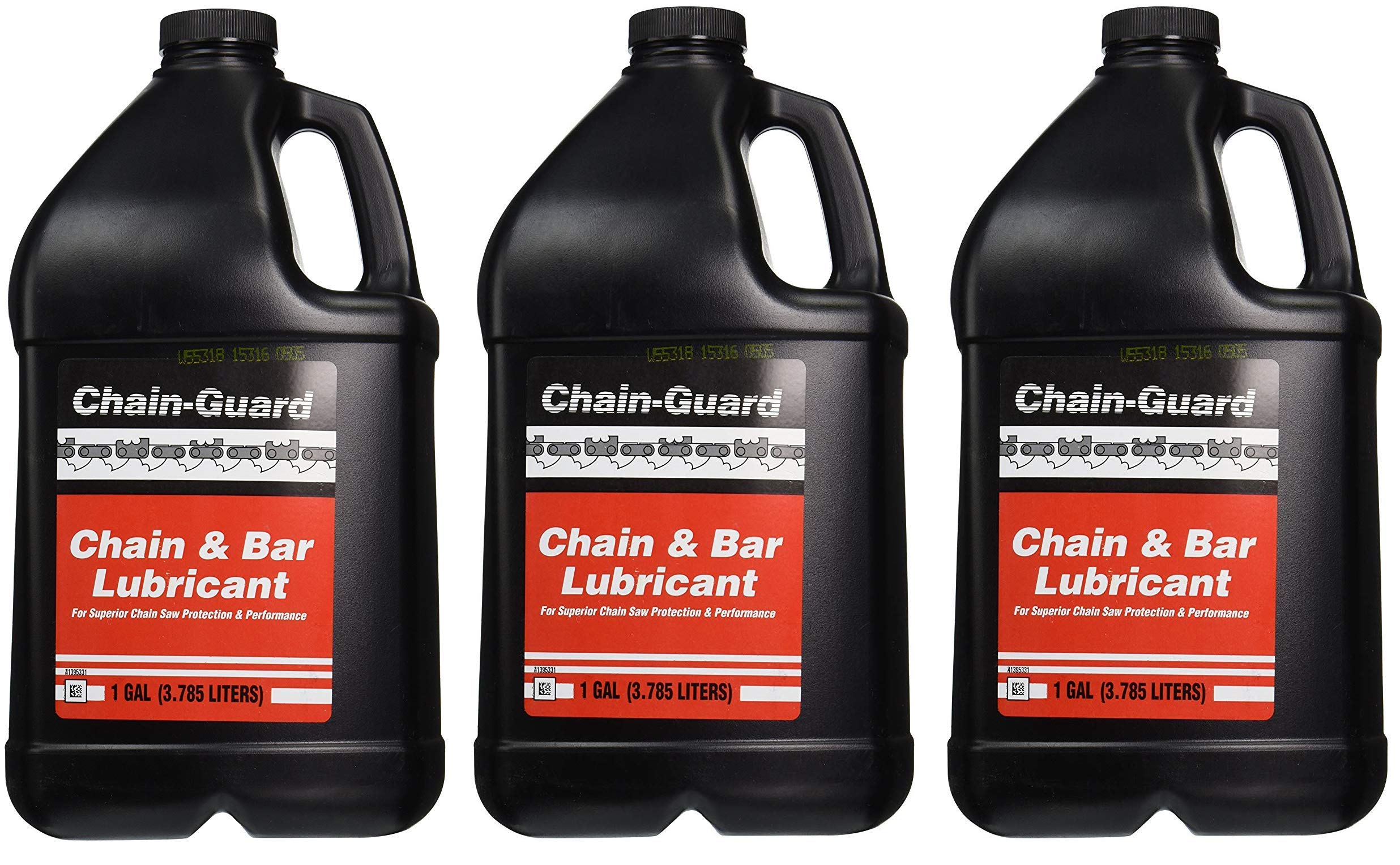 Mag 1 Bar and Chain Oil, 1 gal. (Тhree Pаck)