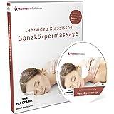 DVD Klassische Ganzkörpermassage (Lehrvideo) | Für Anfänger und Profis | Inkl. kostenloser Tablet-/Smartphone-Version zum Download
