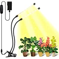 Grow Light Bseah Plant Lights for Indoor Plants, Full Spectrum Plant Grow Lights for Seed Starting, 9 Dimmable Levels…