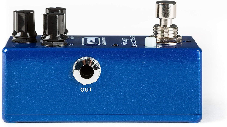 M280 Dunlop MXR Vintage Bass Octave Effect Pedal