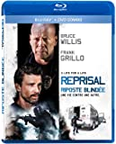 Reprisal [Bluray + DVD] [Blu-ray] (Bilingual)