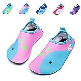 Amazon Price History for:Giotto Water Sports Barefoot Aerobic Shoes Lightweight Quick-Dry Aqua Socks For Beach Pool Swim Yoga