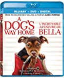 A Dog's Way Home [Blu-ray] (Bilingual)