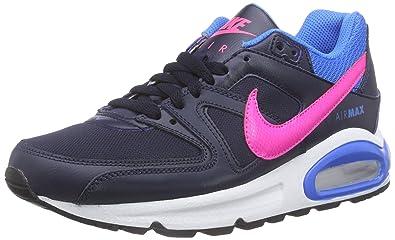 ultime tendenze foto ufficiali molte scelte di Nike Air Max Command (GS) Scarpe da Corsa, Bambina