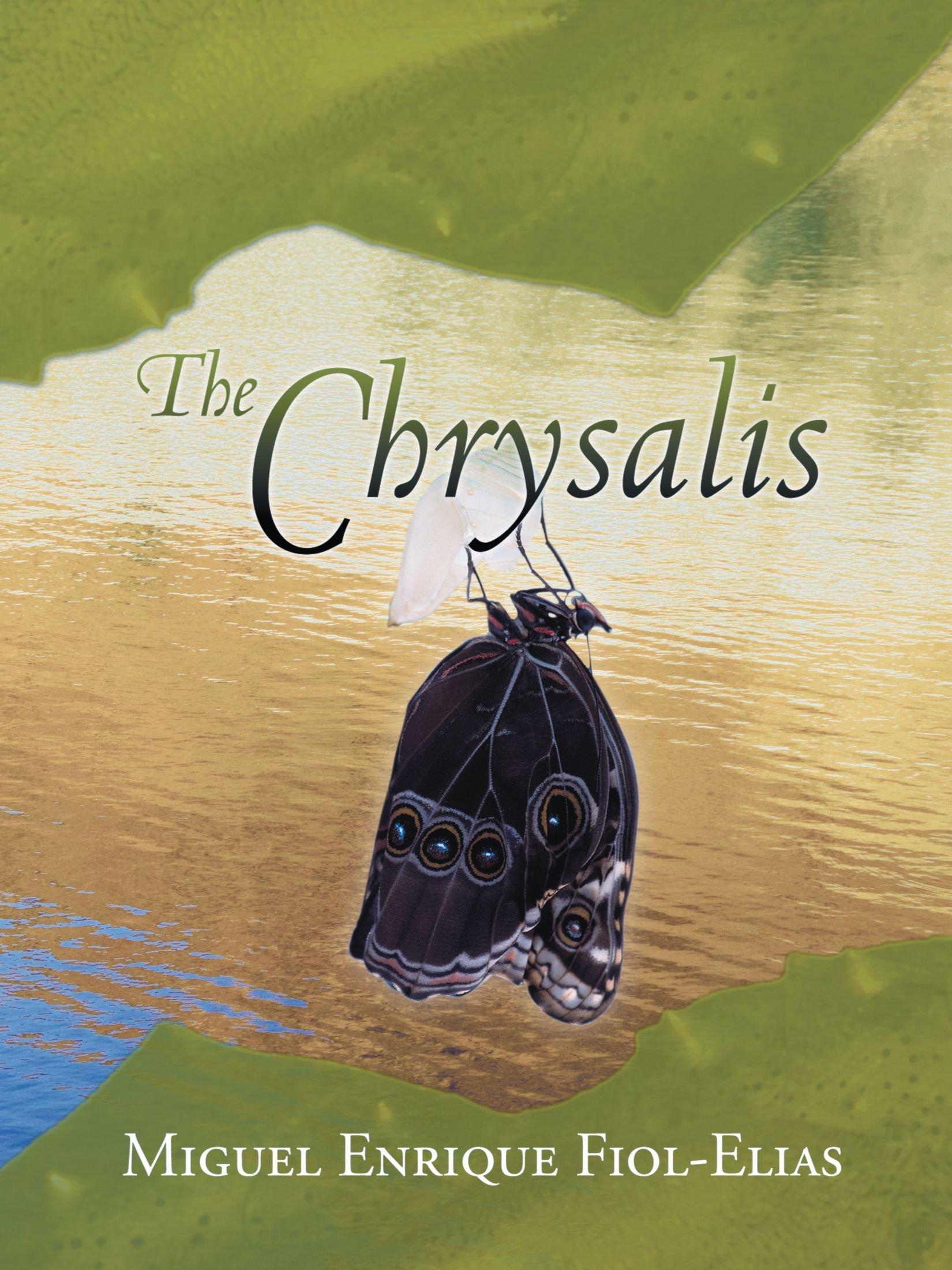 The Chrysalis ebook