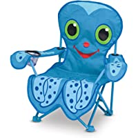 Melissa U0026 Doug Sunny Patch Flex Octopus Folding Beach Chair For Kids