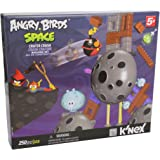Angry Birds Space KNEX Exclusive Building Set #72437 Crater Crash
