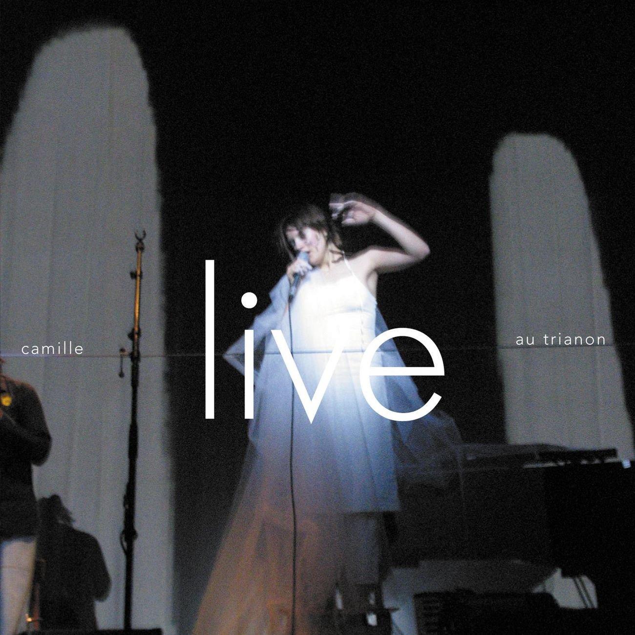 Live Au Trianon