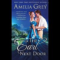 The Earl Next Door (First Comes Love Book 1)