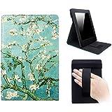 Capa Kindle Paperwhite WB® Freedom Auto Hibernação Flores