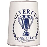 Silver Cup Billiard/Pool Cone Chalk