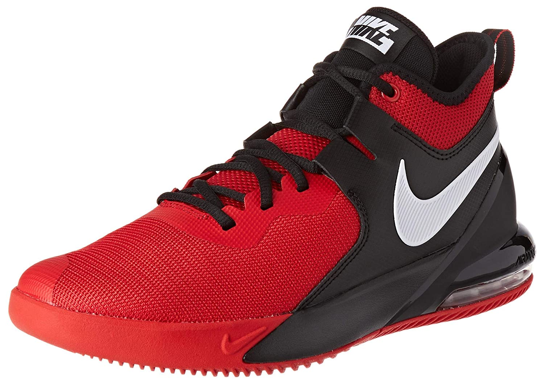 nike basketball shoes air max
