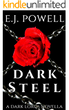 Dark Steel: A Dark Lords Novella