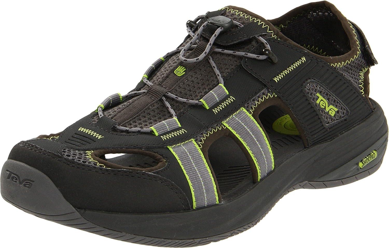 protección de los pies Teva churnium señores outdoor sandalia aptas para agua senderismo mira