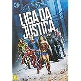 Liga Da Justica 3D