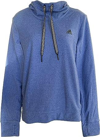 hoodie fleece adidas