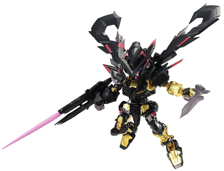 Amazon.com: Bandai Hobby NXEDGE Style Gundam Astray Gold Frame Amatu ...