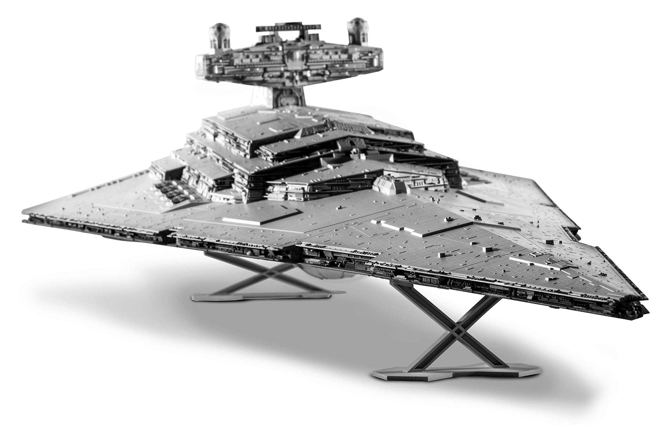 Galleon - Revell Of Germany Star Wars Imperial Star Destroyer