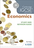 Cambridge IGCSE and O Level Economics Study and Revision Guide (Igcse Study Guides)