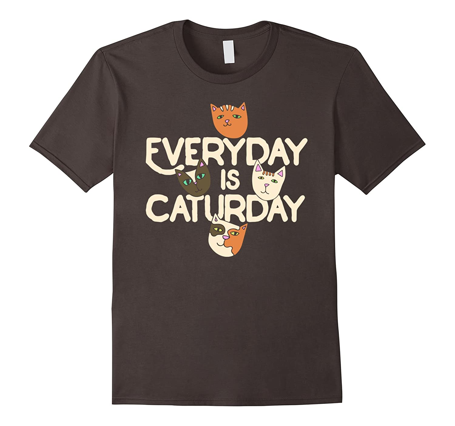 Every Day For Me Is Caturday –Yolotee