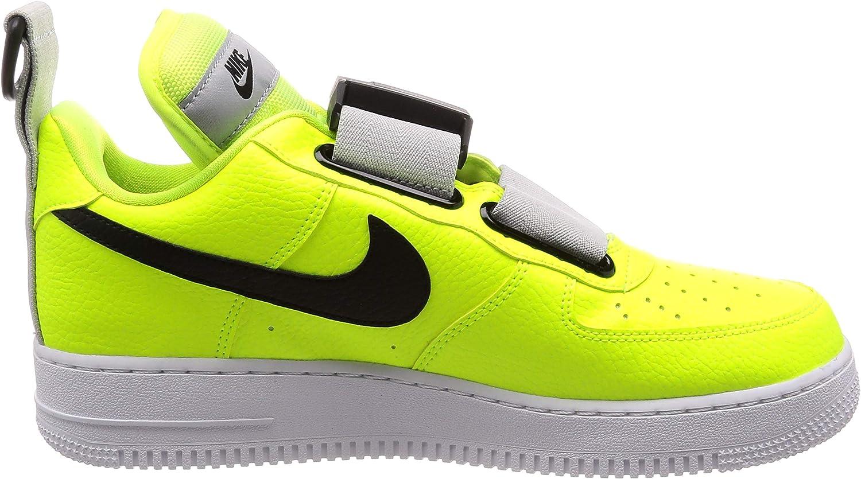 air force 1 verde fluorescente