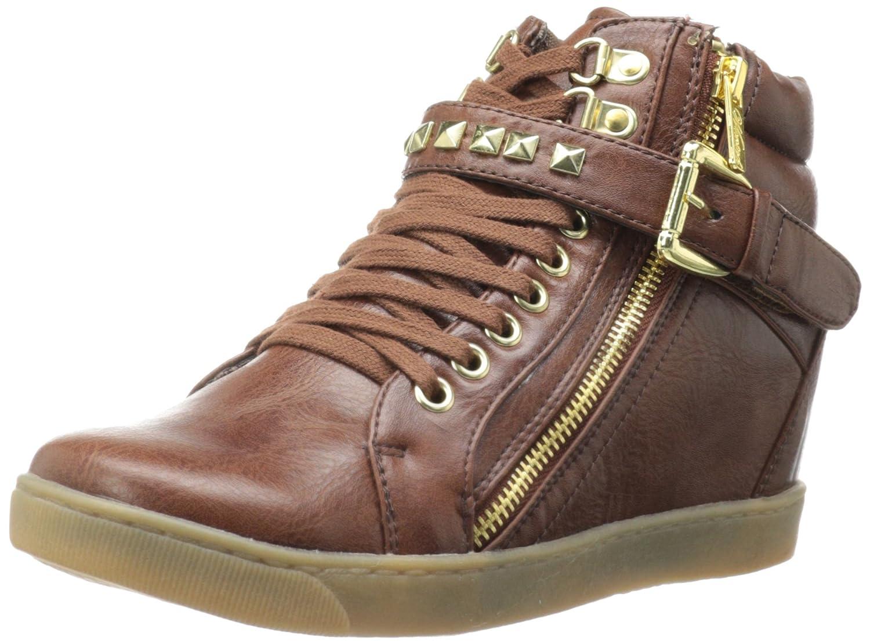 Wanted Shoes Women's Aberdeen Fashion Sneaker