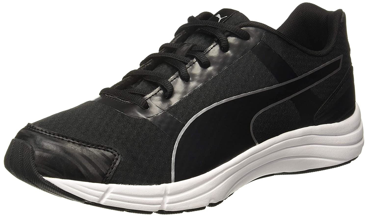 For 989/-(75% Off) Puma Men's Neutron IDP Running Shoes at 979 at Amazon India