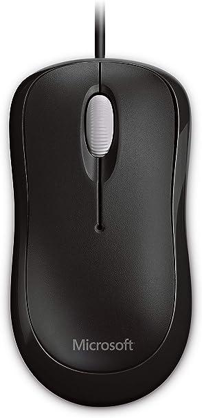 Microsoft P58 USB Optical Mouse