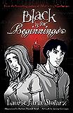 Black is for Beginnings (Stolarz Series Book 5)