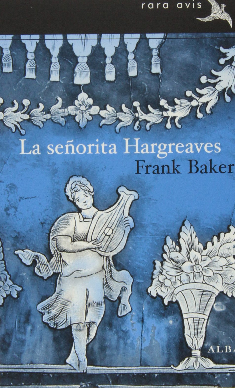 La Señorita Hargreaves (Rara Avis): Amazon.es: Baker, Frank, Vázquez Álvarez, Pilar: Libros