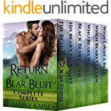 Return to Bear Bluff Complete Series