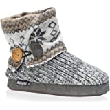 MUK LUKS Women's Patti