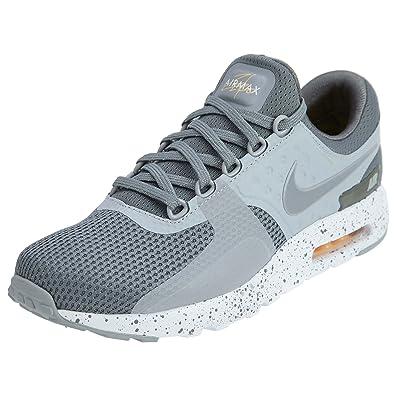 Buy Nike AIR Max Zero Premium 881982 001, US 10 at Amazon.in