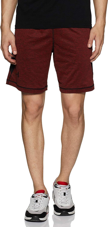 Under Armour Herren Kurze Hose Ua Raid 8 Novelty Shorts