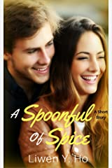 A Spoonful Of Spice: A Clean and Wholesome Romance (Seasons of Love Book 2)