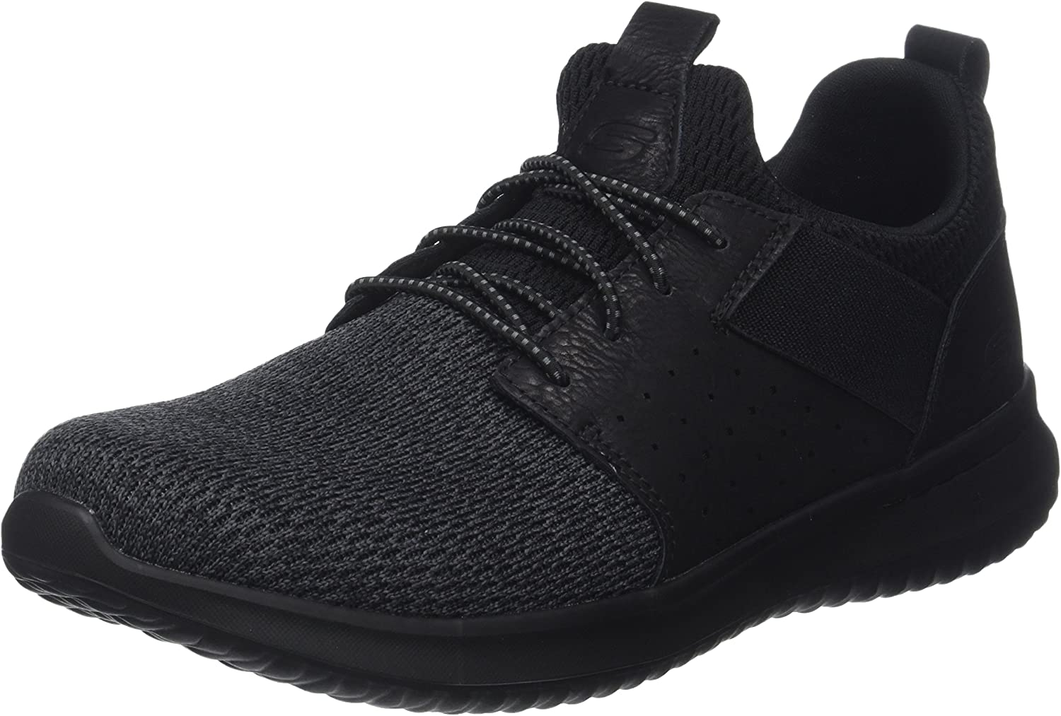 General Descodificar Sui  Amazon.com | Skechers Classic Fit Delson Camben | Fashion Sneakers