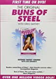 The Original Buns of Steel: Intense Target Toning with Less Aerobics