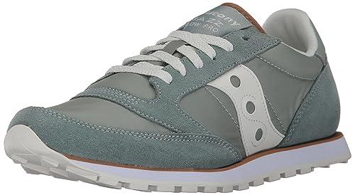Saucony Jazz Low Pro, Zapatillas de Cross para Mujer: Amazon.es: Zapatos y complementos