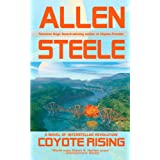 Coyote Rising (Coyote Trilogy)