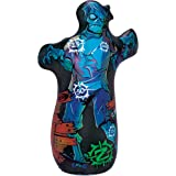 NERF Zombie Inflatable Target