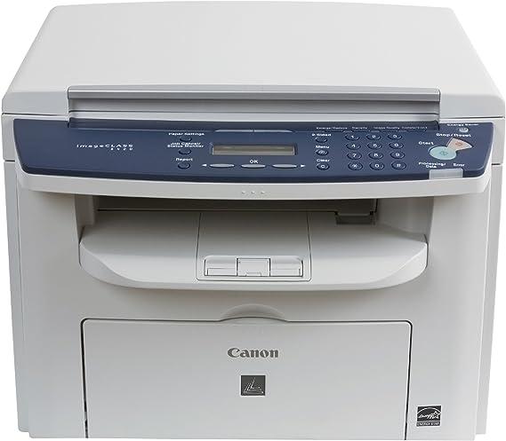 Amazon.com: Canon imageCLASS D420 multifunción láser ...